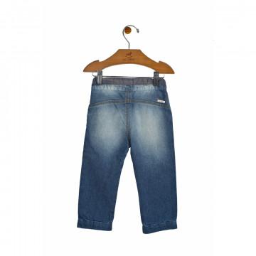 Calça Jeans Girl - Up Baby