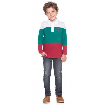Calça Kids Jeans Menino - Charpey