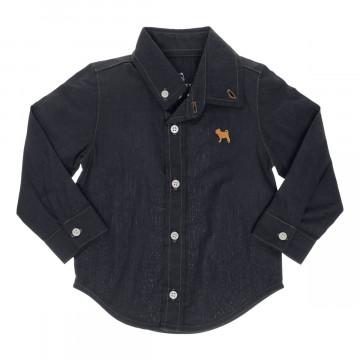 Camisa Baby Cambrey - Charpey