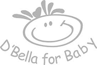 d'bella for baby bubalão