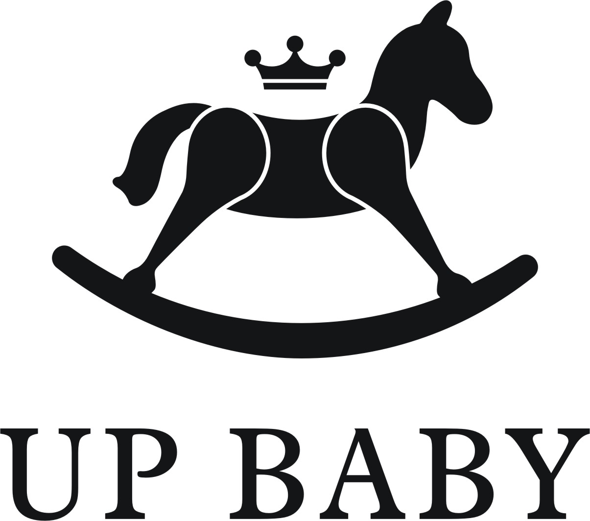 Up baby Bubalão